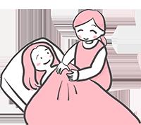 母乳外来のご案内